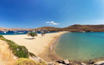 Πέντε ονειρικές παραλίες στις Κυκλάδες που πρέπει να επισκεφτείτε