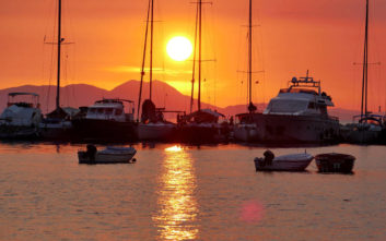 Εγκρίνεται ο ειδικός κανονισμός λειτουργίας του τουριστικού Λιμένα Γουβιών Κέρκυρας