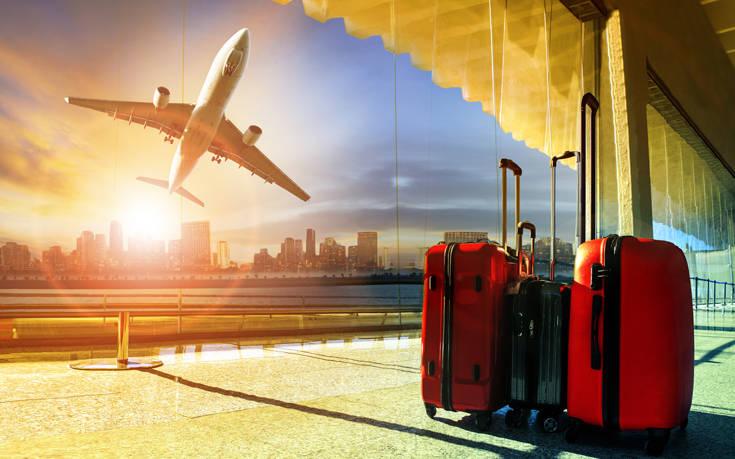 Τι γίνεται αν ματαιωθεί η πτήση σας, αν χαθούν ή καταστραφούν οι βαλίτσες σας