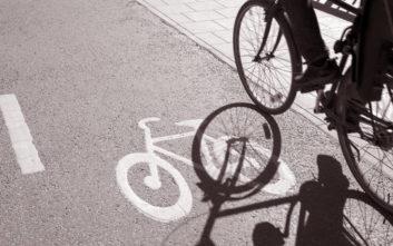 Νεαρός ποδηλάτης «έσβησε» από καρδιακό επεισόδιο στα Ιωάννινα