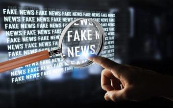 Νέα εισαγγελική έρευνα για διασπορά ψευδών ειδήσεων για τον κορονοϊό