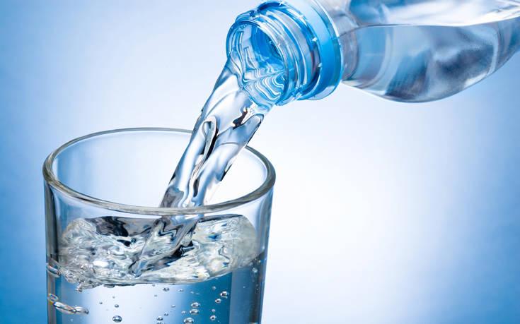 Το νερό της Κρήτης που κερδίζει την αγορά της Κίνας