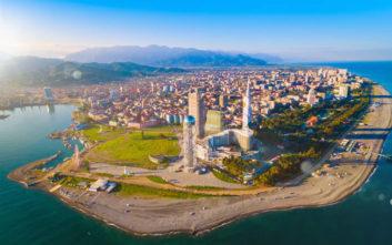 Πόλη έκπληξη ο πιο ανερχόμενος προορισμός για το 2019