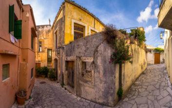 Τρία χωριά εμπειρία στην Κρήτη