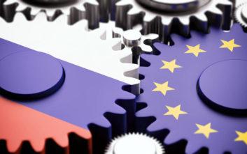 Η Ρωσία επέστρεψε στην Κοινοβουλευτική Συνέλευση του Συμβουλίου της Ευρώπης