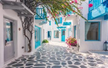 Ελληνικό νησί ανάμεσα στους κορυφαίους προορισμούς του Ιουνίου