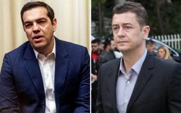 Εθνικές εκλογές 2019: Συνέντευξη του Αλέξη Τσίπρα στον Αντώνη Σρόιτερ