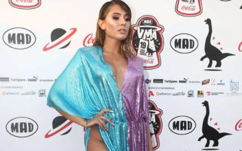 912d4f68b2b MAD Video Music Awards: Αυτή ήταν η πιο καυτή εμφάνιση στο κόκκινο ...