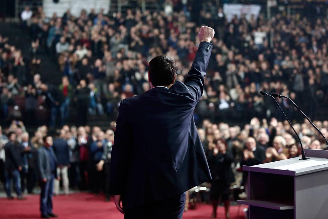 Ποιοι και γιατί ίδρυσαν τον ΣΥΡΙΖΑ – Newsbeast