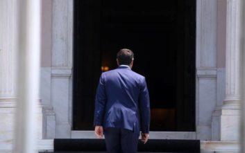 Τι απέγιναν τρεις στενές συνεργασίες του Αλέξη Τσίπρα