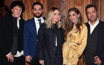 X-Factor: Ο Μιχάλης Τσαουσόπουλος αποκαλύπτει πότε κάνει πρεμιέρα το show