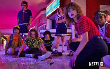 Netflix: Η πιο πολυαναμενόμενη σειρά του 2019 καταφτάνει άμεσα