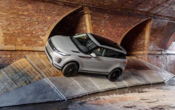 Test drive με δυο από τα κορυφαία SUV της αγοράς