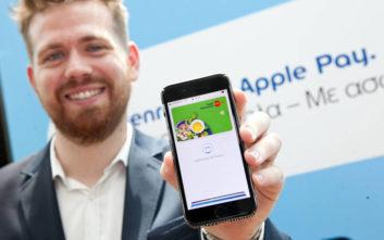 Το Apple Pay έρχεται στους πελάτες Ticket Restaurant και Spendeo