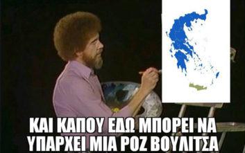 Επικές ατάκες στο Twitter για την ήττα ΣΥΡΙΖΑ στις αυτοδιοικητικές εκλογές