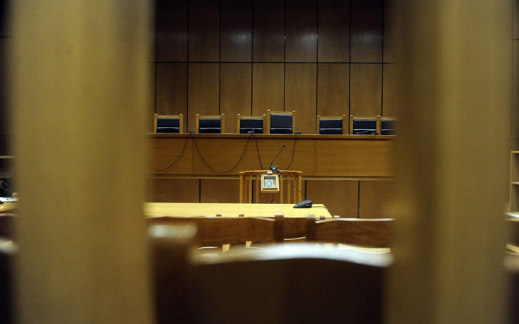 Σήμερα η δίκη για το θάνατο της μικρής Μελίνας