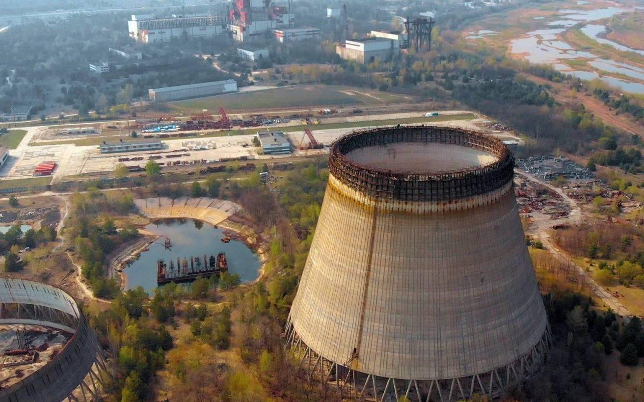Πότε έκλεισε το μοιραίο πυρηνικό εργοστάσιο του Τσέρνομπιλ που βύθισε την Ευρώπη στον τρόμο