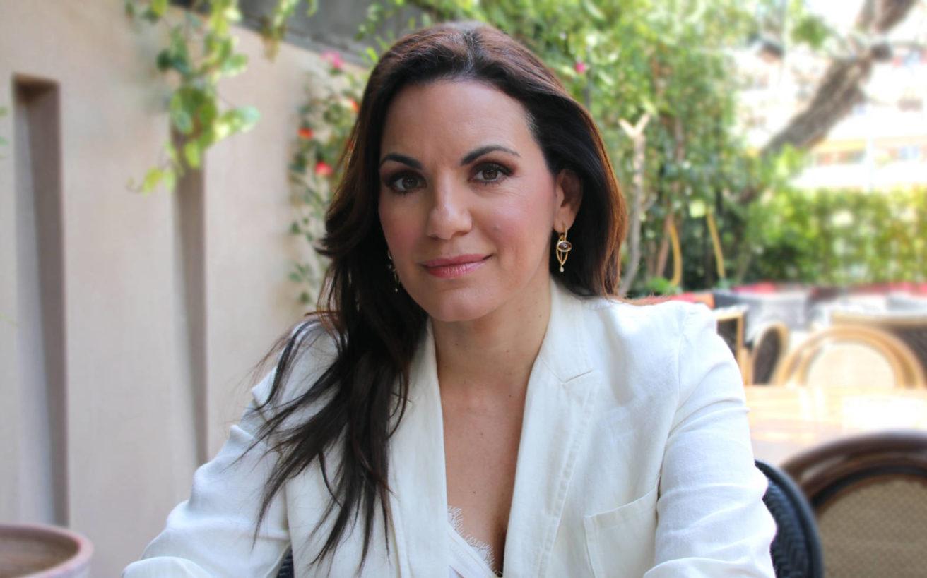 Όλγα Κεφαλογιάννη: Η Νέα Δημοκρατία ενώνει τους Έλληνες