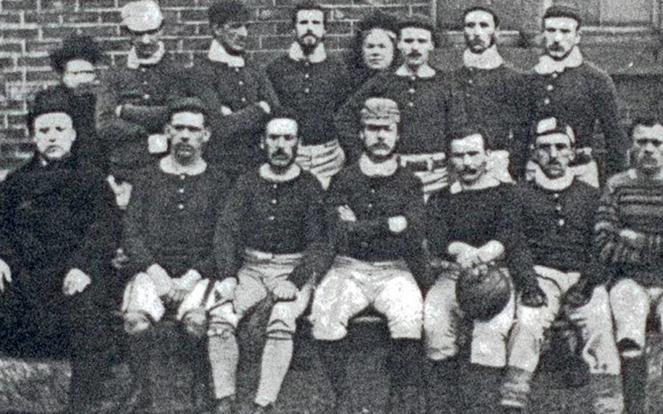 Ο αρχαιότερος ποδοσφαιρικός σύλλογος του κόσμου και πού βρίσκεται σήμερα