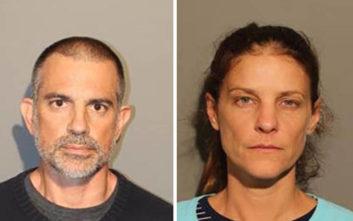 Ομογενής εκατομμυριούχος συνελήφθη στις ΗΠΑ για την υπόθεση εξαφάνισης της συζύγου του