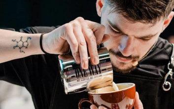 Τέσσερα πρωταθλήματα καφέ για πρώτη φορά στο Athens Coffee Festival 2019