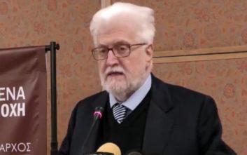 Μωυσής Ελισάφ: Επιχειρήσαμε να ενώσουμε τους πολίτες μακριά από κόμματα ή επιχειρηματικά συμφέροντα