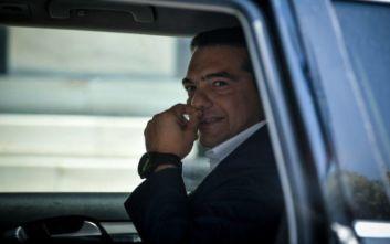 Αλέξης Τσίπρας για κατάργηση Νομικής Πάτρας: Δυσαρεστήθηκε η ΝΔ από το εκλογικό αποτέλεσμα στην Αχαΐα