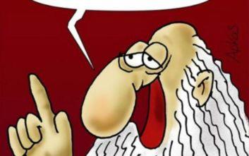 Ο «Προφήτης» του Αρκά για τις κυβερνητικές τετραετίες