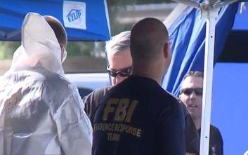 Υπόθεση «Φρανκεστάιν» στις ΗΠΑ: Πράκτορες του FBI βρήκαν ακέφαλα πτώματα