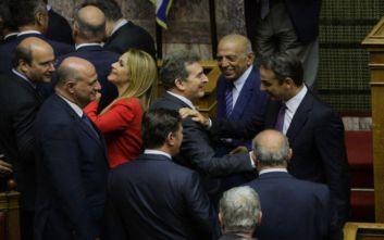Τα πρώτα νομοσχέδια της κυβέρνησης Μητσοτάκη που έρχονται για ψήφιση στη Βουλή