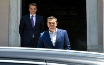 «Οι Έλληνες ψήφισαν σοφά»
