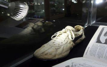 Ποσό ρεκόρ για παπούτσι της Nike, πωλήθηκε 437.500 δολάρια