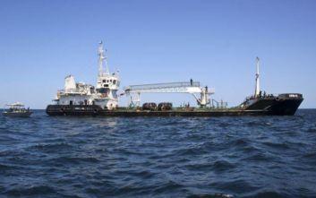 Δέκα Τούρκοι ναυτικοί απήχθησαν από πειρατές στη Νιγηρία