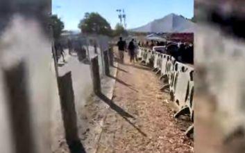 Τρόμος στην Καλιφόρνια: Τουλάχιστον τρεις νεκροί από πυροβολισμούς σε φεστιβάλ