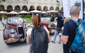 To Ελληνικό Mille Miglia: 23 κλασσικές Alfa Romeo ταξίδεψαν 1.752 χιλιόμετρα