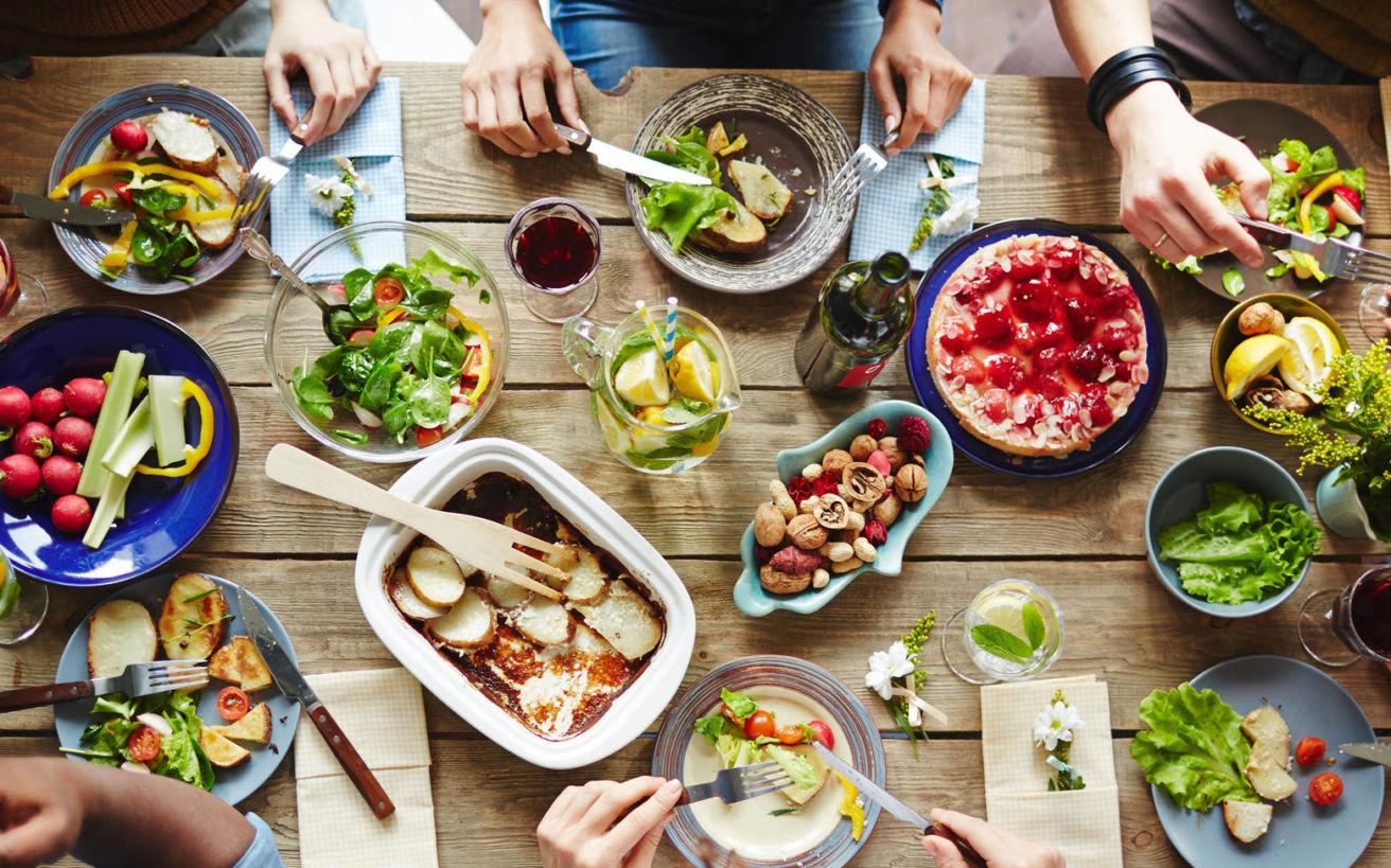Τι θα τρώμε το 2050