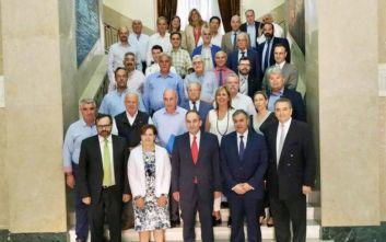 Πλακιωτάκης: Οι προτεραιότητες της κυβέρνησης στη Ναυτιλία