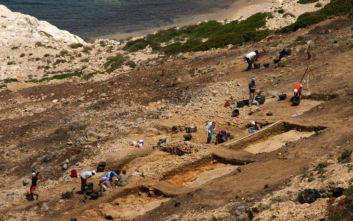 Independent: «Οι πρώιμοι Έλληνες ήταν πιο προηγμένοι από ό,τι είχε θεωρηθεί»