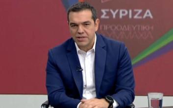 Αλέξης Τσίπρας: Μας την είχαν στημένη, είχαν πάρει απόφαση για Grexit