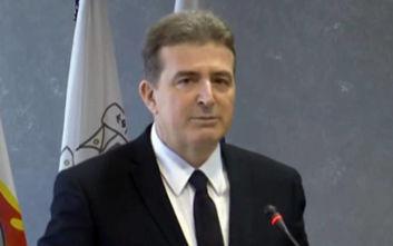 Μιχάλης Χρυσοχοΐδης: Χωρίς την ασφάλεια η Δημοκρατία σαπίζει