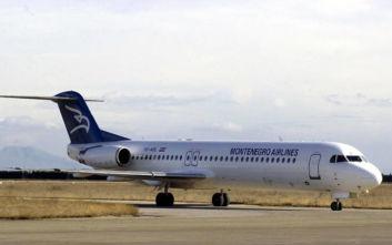 Τρόμος στον αέρα για 85 επιβάτες πτήσης όταν λιποθύμησε δίπλα τους ο πιλότος