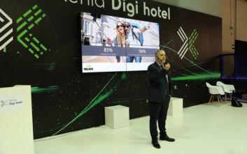 Xenia Digi Hotel, το απόλυτο ψηφιακό event για τα ξενοδοχεία στη Xenia 2019