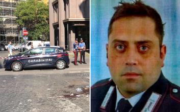 «Λύγισε» και έκλαιγε ο 19χρονος όταν έμαθε ότι σκότωσε τον Ιταλό αστυνομικό που μαχαίρωσε