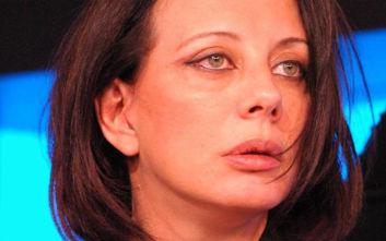 Πρόωρο τέλος στην εκπομπή της Ακριβοπούλου στην ΕΡΤ
