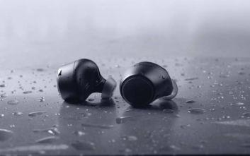 Creative Outlier Air, αληθινά ασύρματα In-ear ακουστικά