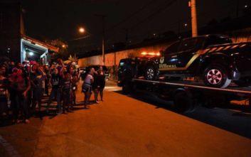 Βραζιλία: Ένοπλοι «άρπαξαν» 750 κιλά χρυσό αξίας 40 εκατ. δολαρίων από το αεροδρόμιο