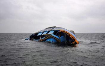 Τυνησία: Περισσότεροι από 80 μετανάστες αγνοούνται μετά το ναυάγιο φουσκωτού