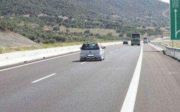 Θεσσαλονίκη: Κυκλοφοριακές ρυθμίσεις στην Εγνατία Οδό για τρία σερί Σαββατοκύριακα