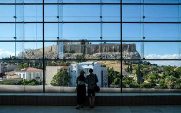 Η Αθήνα υποψήφια σε διαγωνισμό για τον καλύτερο ευρωπαϊκό προορισμό