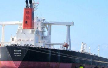 Τελικά ένα είναι το δεξαμενόπλοιο που «συνέλαβαν» οι Φρουροί της Επανάστασης